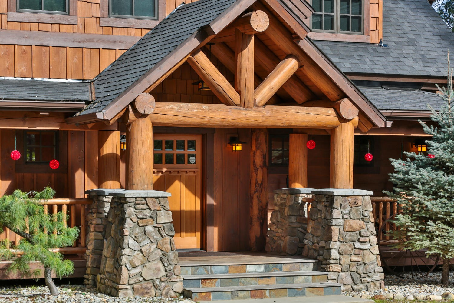 Plan details natural element homes for Big mountain lodge house plan